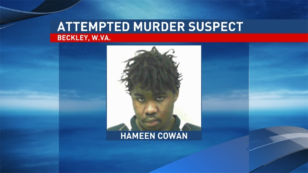 Man facing attempted murder charge in Beckley shooting of 15