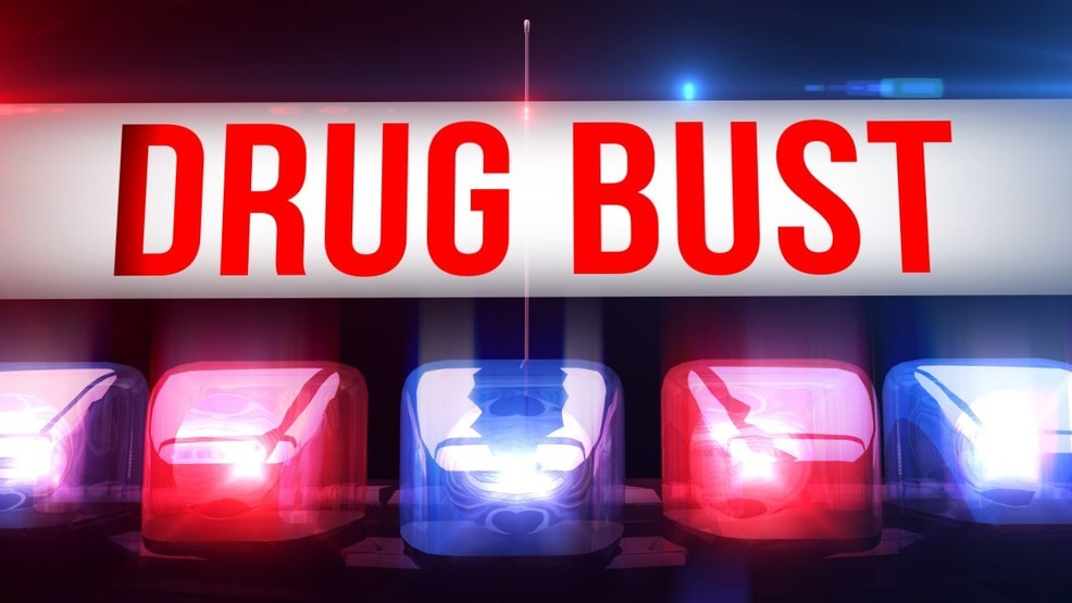 Cabell County deputies arrested three in Huntington drug
