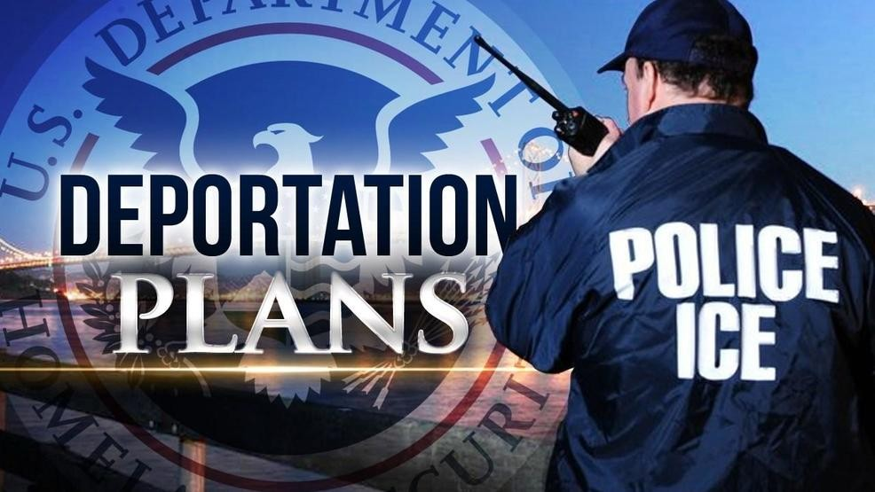 Immigration officials: 35 arrested in West Virginia following 10-day