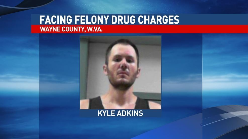 Deputies: Wayne County man arrested for second time in 10 days on
