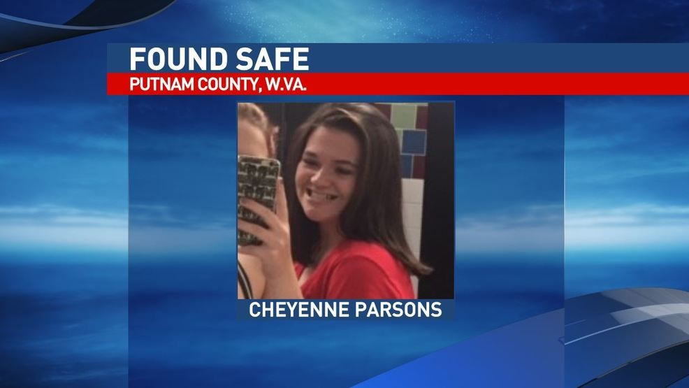 Missing young woman found safe, Putnam County sheriff says