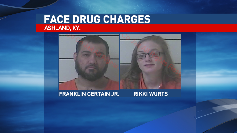 Ashland police say officer injured, nearly $245,000 in crystal meth