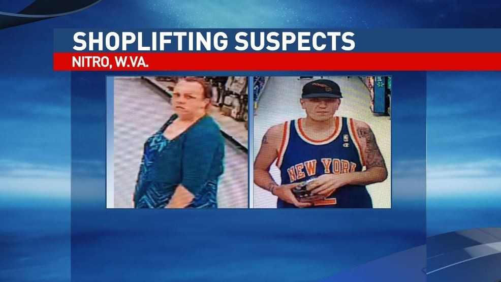 Nitro police searching for Walmart shoplifting suspects | WCHS