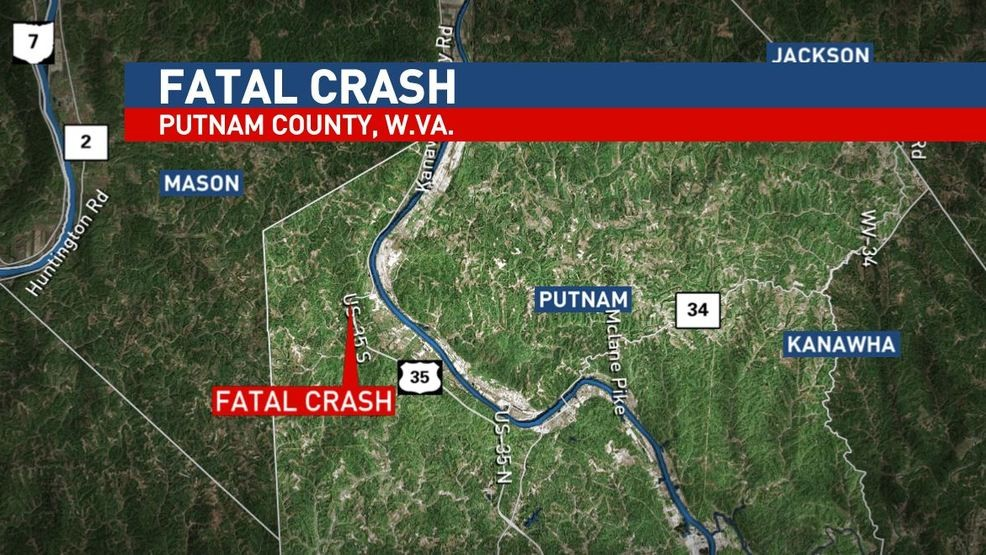 One killed in crash on Route 35 in Putnam County | WCHS