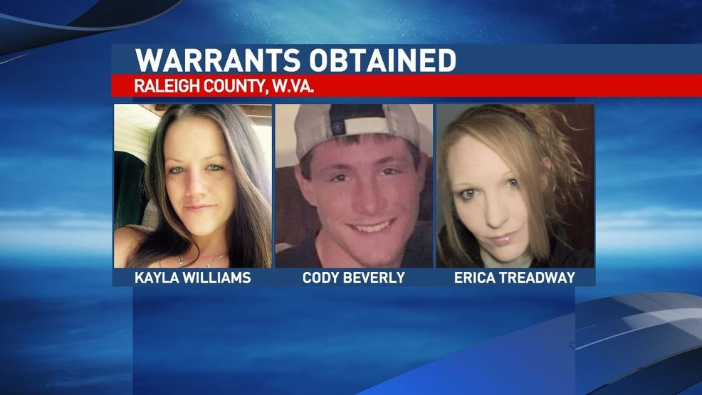 Arrest warrants obtained for three rescued from Raleigh County mine