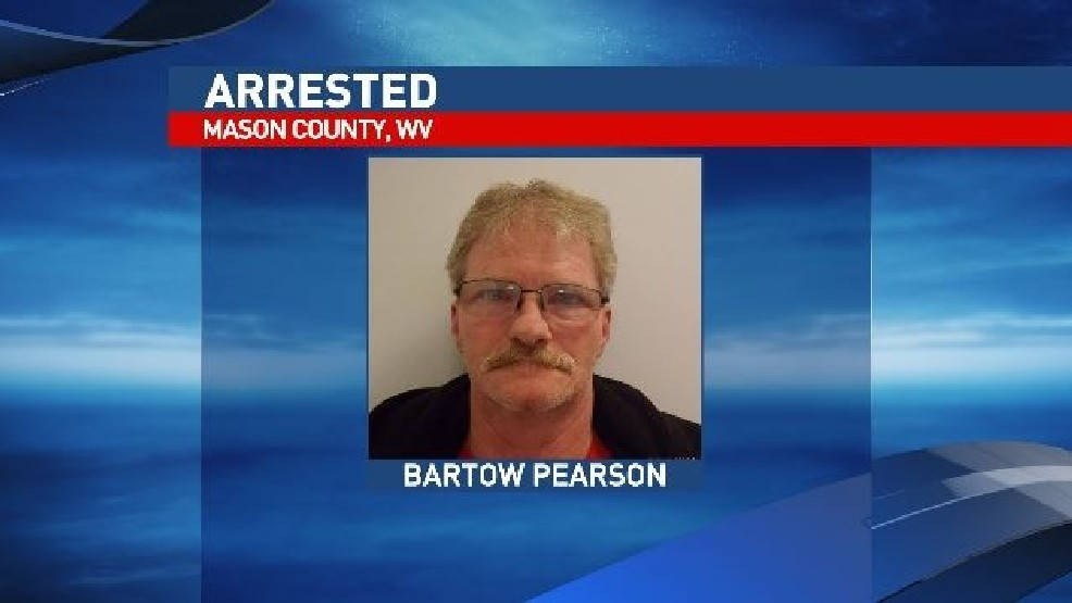 Yearlong investigation leads to arrest in Mason County | WCHS