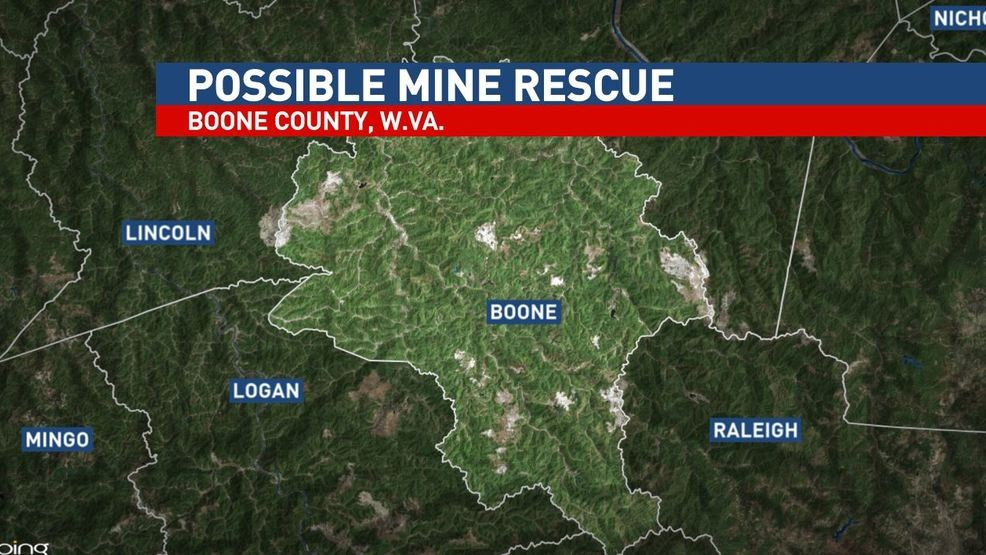 Officials weigh whether to attempt search at Boone County abandoned on old mine maps, gold mine maps, ohio underground mine maps, coal mine maps,