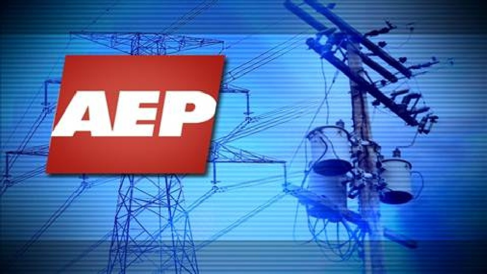 AEP to have scheduled power outage in parts of Cabell, Wayne ... Aep Wiring Diagram on