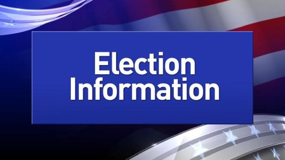 Your Vote 2020' guide gives key information on election, voting | WCHS