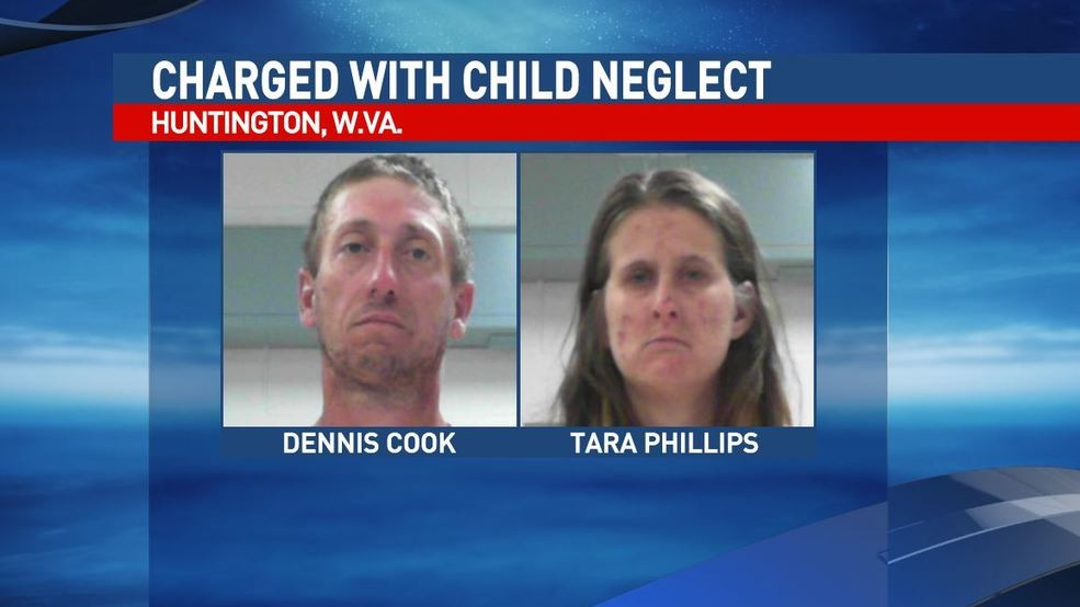Police say two facing charges after taking heroin and