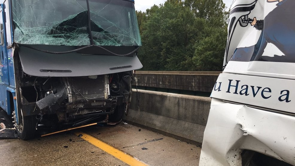 One killed in nine-vehicle pileup on I-64 in Cabell County | WCHS