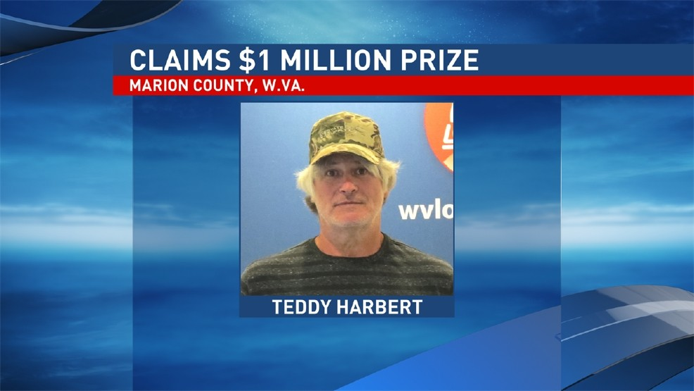 Four and counting: West Virginia has another $1 million