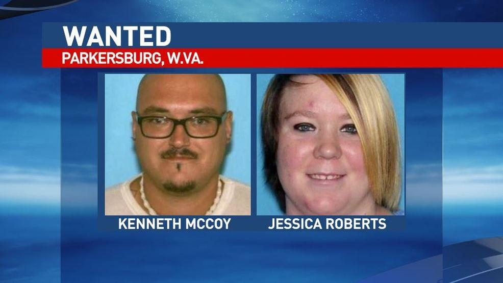 Two people wanted in connection to Parkersburg murder | WCHS