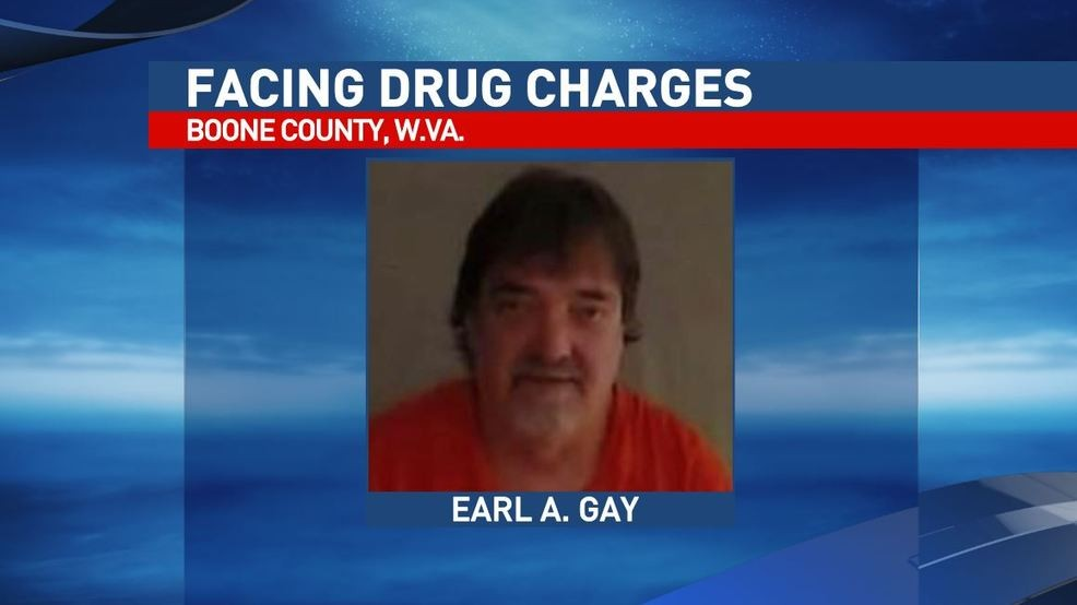 Boone County deputies arrest man on drug charges | WCHS