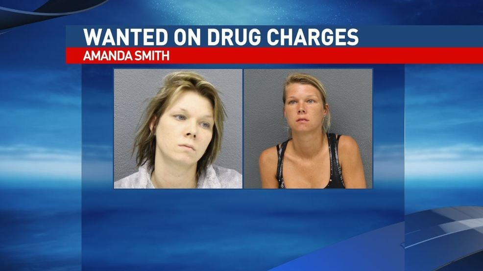 Huntington police searching for woman wanted on federal charges | WCHS