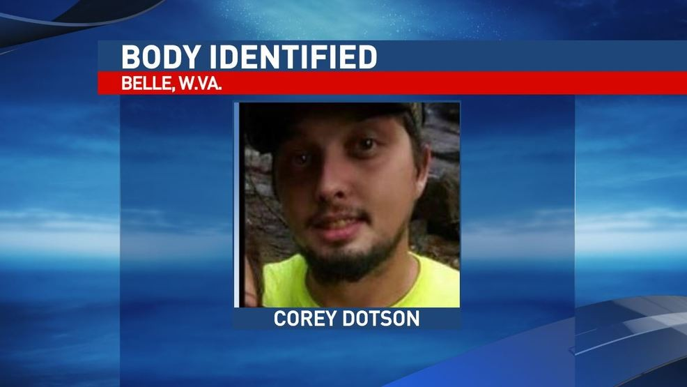Body found in Kanawha River in Belle area identified   WCHS