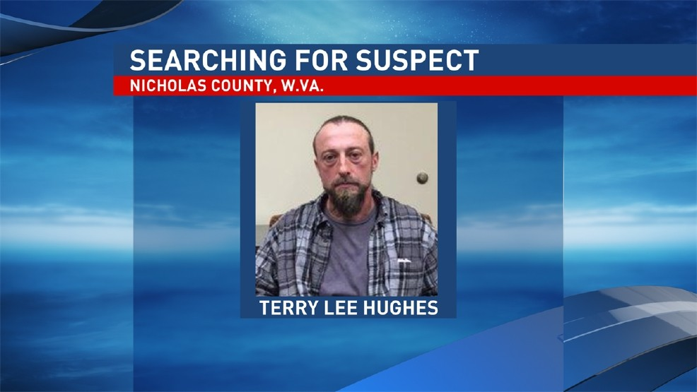 Man on federal probation sought in Nicholas County shooting death   WCHS